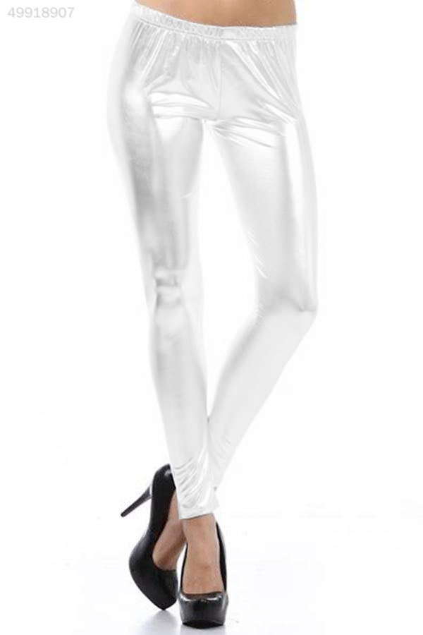 D6E0-Women-Faux-Leather-Skinny-Pencil-Trousers-Slim-Long-Metal-Leggings-Pants