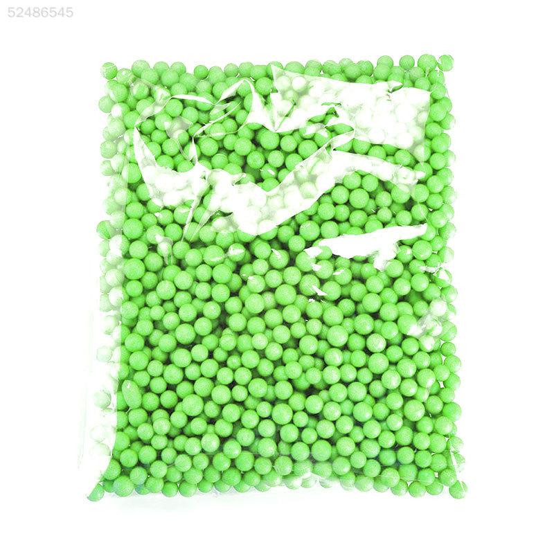 1306-Grain-Mixed-Color-Bubble-Plastic-Ball-DIY-Material-Colorful-For-Children