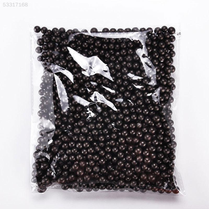 1F10-Grain-Mixed-Color-Bubble-Plastic-Ball-DIY-Material-Colorful-For-Children