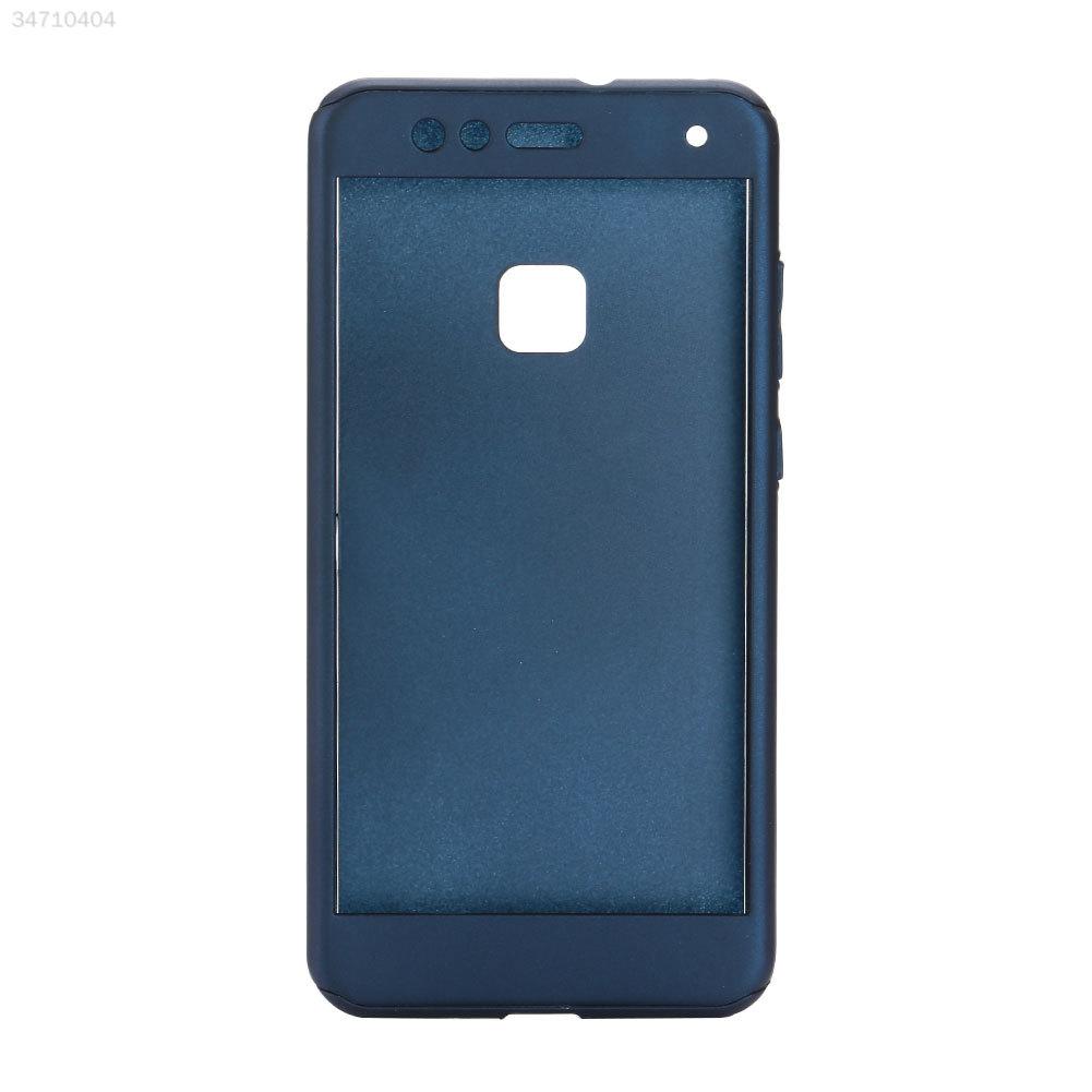 2901-360-FullHybridCaseCover-TemperedGlassFor-Huawei-Honor-9-P9-P10-Lite-Plus
