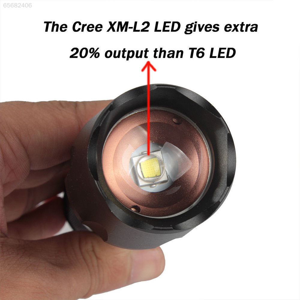 DCB0-SuperBright-LED-Flashlight-Emergent-Lamp-Climbing-Outdoor-Sporting-Cycling